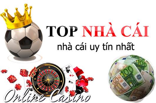 Danh Sách Nhà Cái Uy Tín Nhất Việt Nam