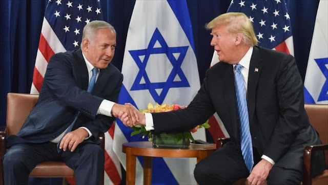 """EEUU comienza entrega de la ayuda militar """"récord"""" a Israel"""