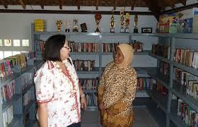 Profil Perpustakaan Desa Tunas Karya Muda Mandiri, Kulonprogo, Yogyakarta