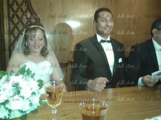 80f6e0aee ننشر صور زواج طليق داليا البحيرى