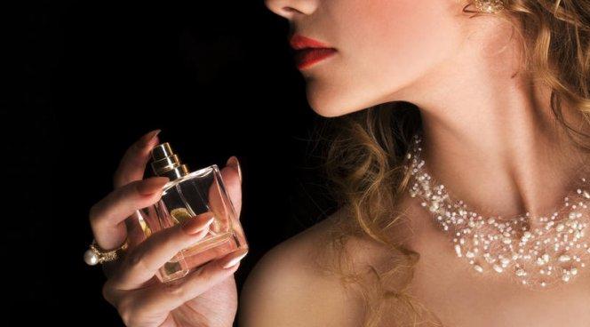 Rahasia Agar Parfum Tahan Lama