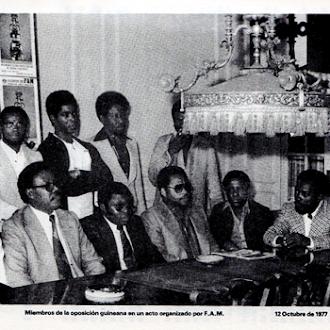 Negrxs.com: Activismo africano y afrodescendiente en España