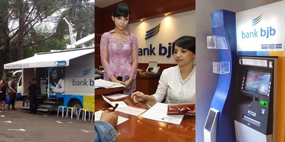 Layanan Bank BJB