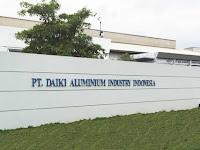 Info Loker Terbaru di KIIC Karawang PT. Daiki Aluminium Industry Indonesia