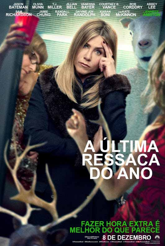 A Última Ressaca do Ano Torrent – BluRay 720p/1080p Dublado (2017)