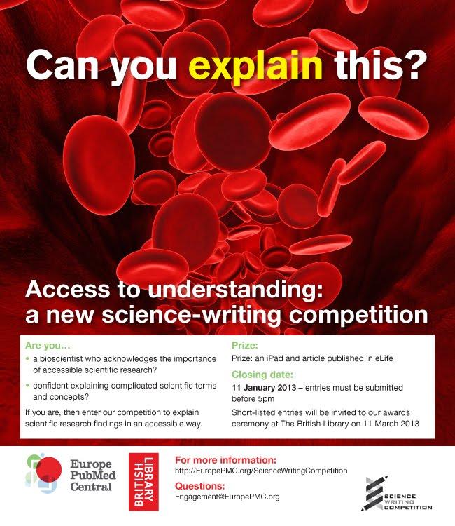 History of science challenge b essay