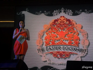 The Awards Night Of Easter Eggxhibit At The Resorts World