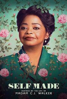 Madam CJ Walker Una mujer hecha a si misma Temporada 1