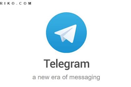 Daftar Telegram Biar Tahu Saja