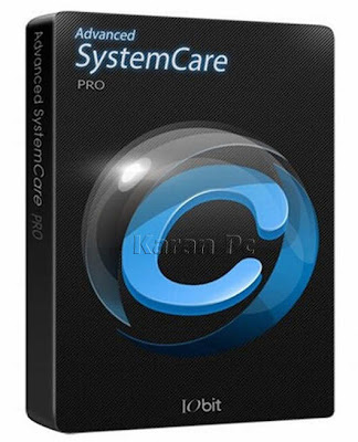 Advance System Care Pro 5.4.0.257 + Serial
