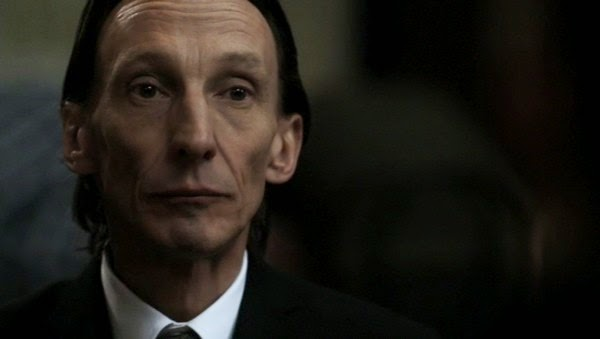 Unseen Films: Talking to Julian Richings