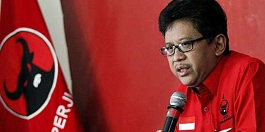 Sekjen PDIP sebut Kredibilitas dan Martabat Prabowo Bisa Runtuh Akibat Tempramental