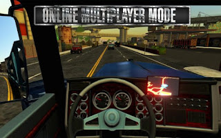 Truck Simulator USA Apk v1.7.0 (Mod Money/Unlock)