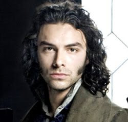 Mr. Aidan Turner