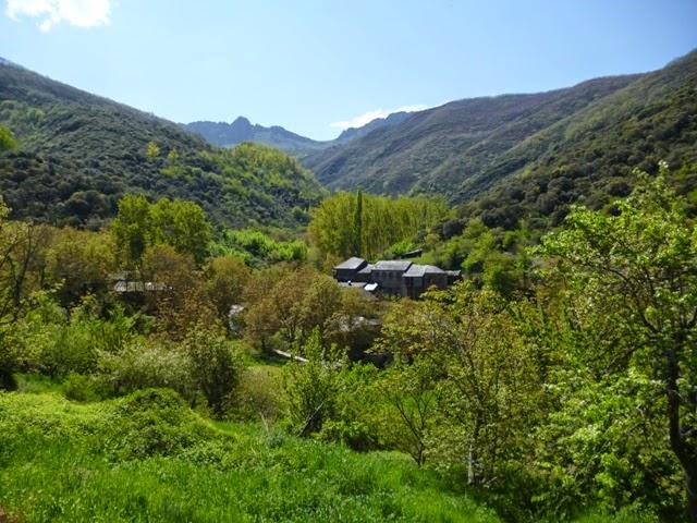 Aldea de Villavieja