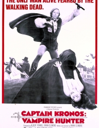 Captain Kronos - Vampire Hunter | Bmovies