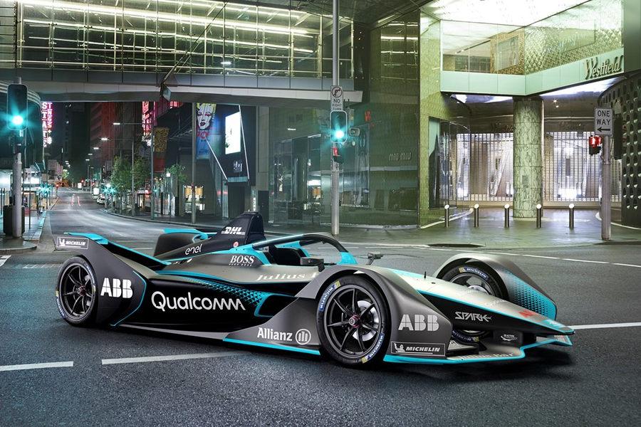 2018/2019 Formula E calendar announced - Autoesque