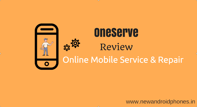 Mobile Screen Repair Bangalore