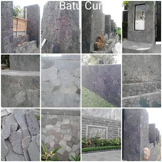 Batu Curie, Tiffa dan Monster Stone