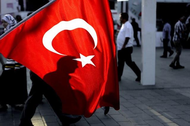 Μόνο η Βαλκανική έμεινε για τον τουρκικό πανισλαμισμό