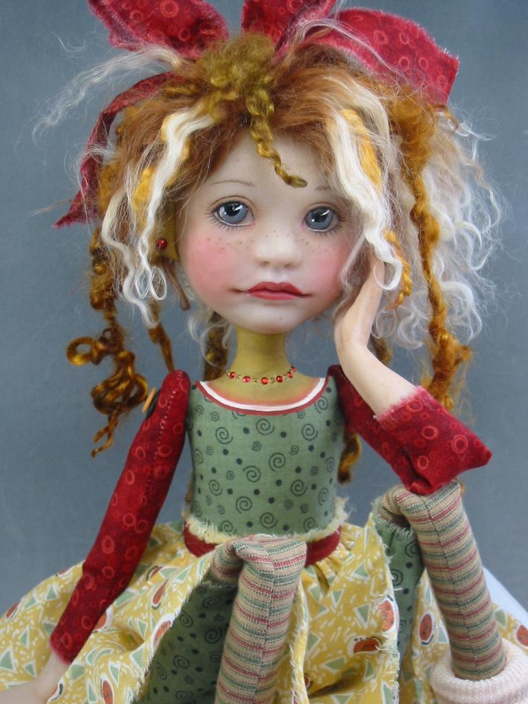 Dianne Adam Dolls: 2013 Dolls