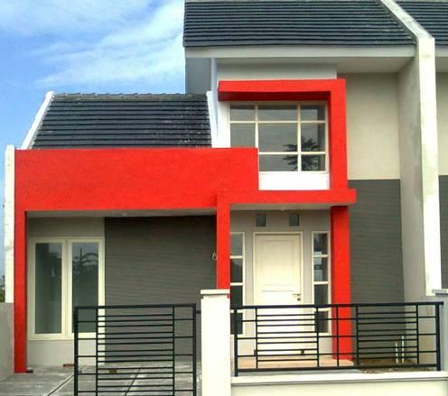 12 koleksi rumah minimalis 2 lantai type 36 - desain rumah