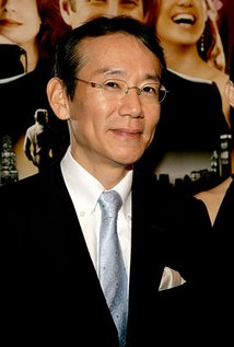 Masayuki Suo. Director of Shall We Dance