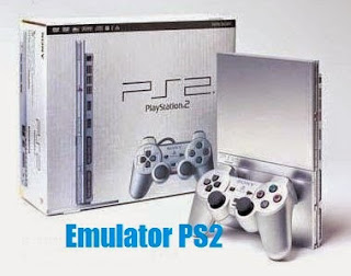 Download Emulator PS2 For Android