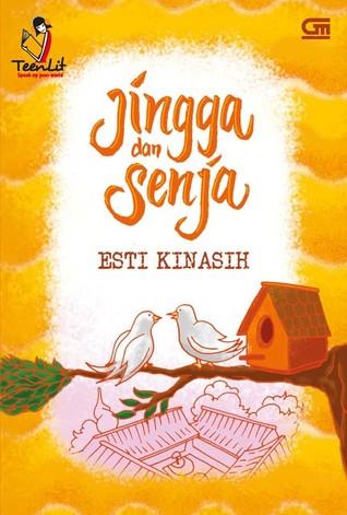 Jingga pdf novel dan senja