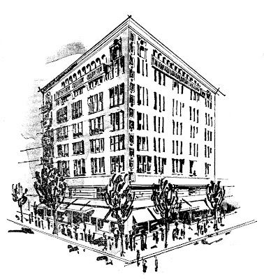 The Department Store Museum: Walker Scott Company, San