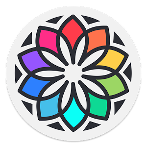 Coloring Pages With Unique Designs And Mandalas In All Kinds Of Shapes Sizes Get An Exhilarating Stress Relief On Your Android Release