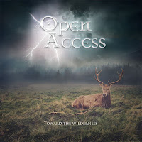 "Open Access - ""Toward the Wilderness"""