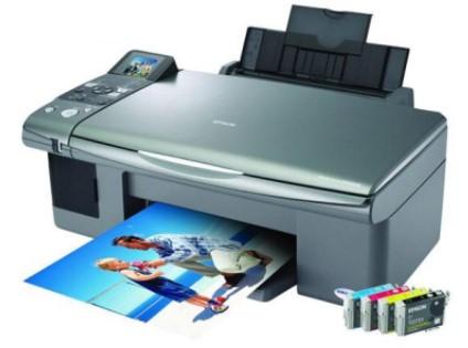 pilote pour imprimante epson stylus dx6050