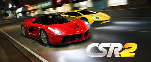 Best Android Racing Games #6 CSR Racing 2