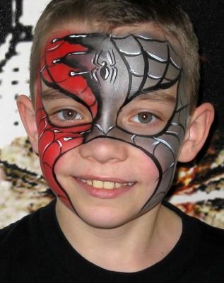 Spider Guy Stock Photos Freeimages Com