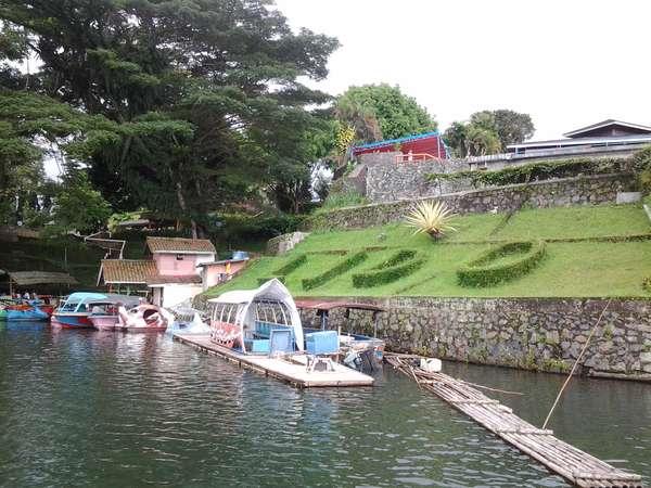Tempat Wisata Lido Sukabumi - BerWisata Yuk..