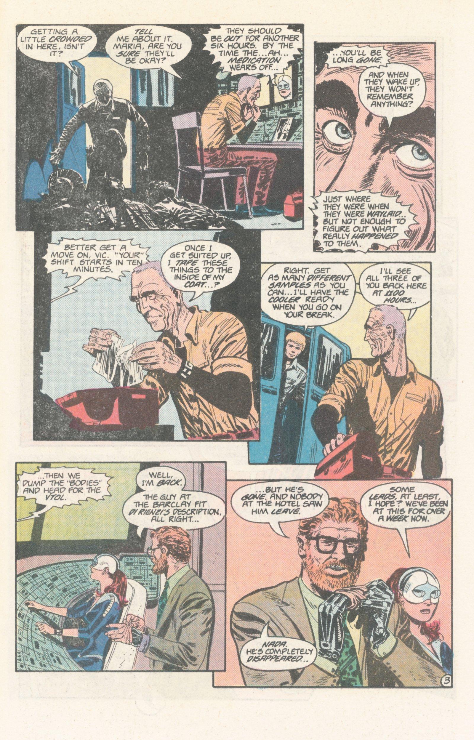 Action Comics (1938) 610 Page 33