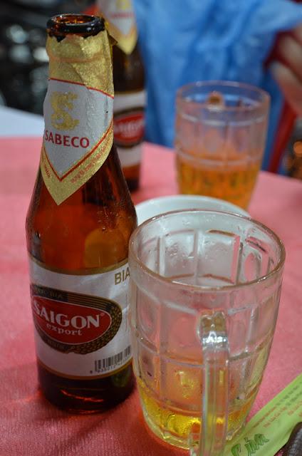 사이공 맥주