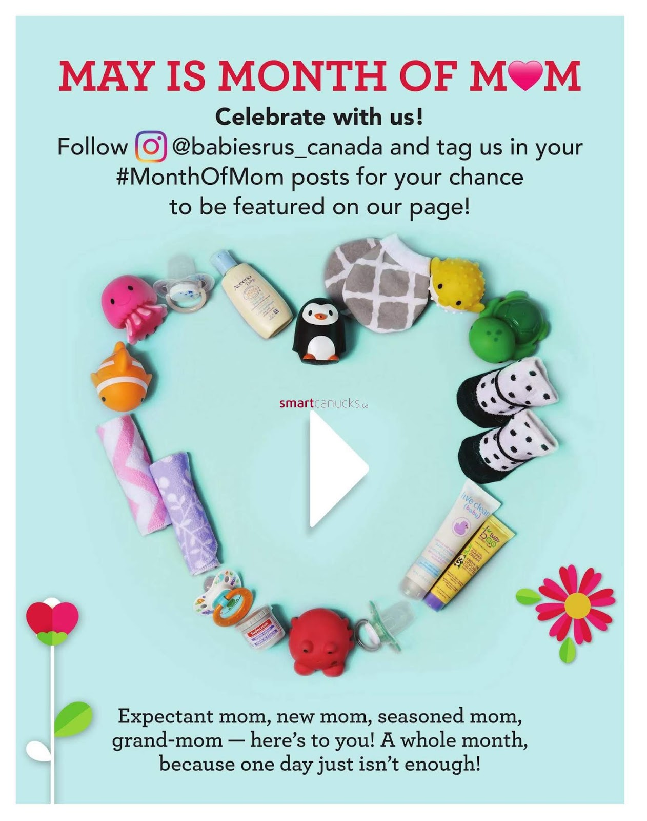 Babies R Us Flyer Baby Shower Gift Ideas Valid June 12