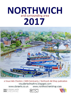 Northwich Calendar 2017