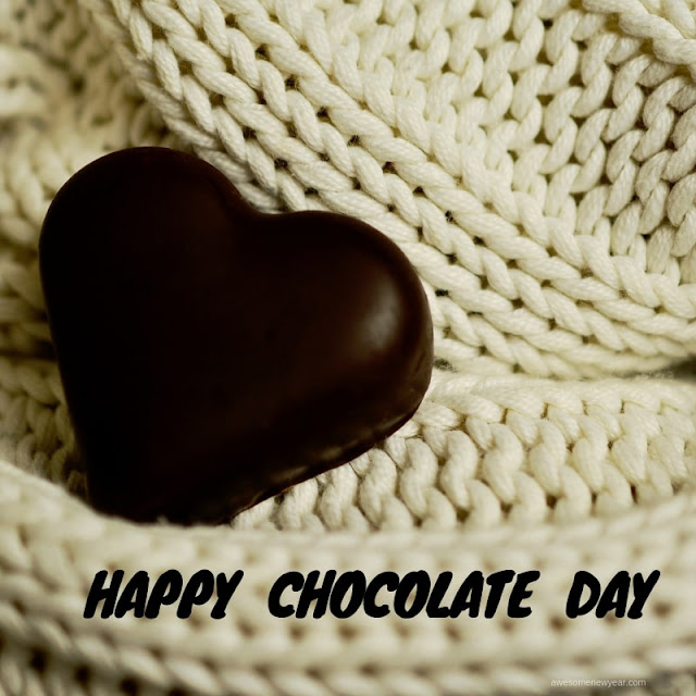 Chocolate Day Images for Boyfriend