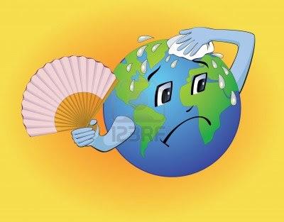 preguntas y respuestas cambio climatico