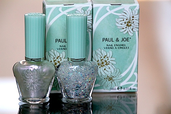 paul& &joe vernis 028 029 été 2012 fairie queen sprite