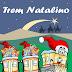 Trem Natalino fará a alegria de 500 crianças carentes nesta sexta-feira*