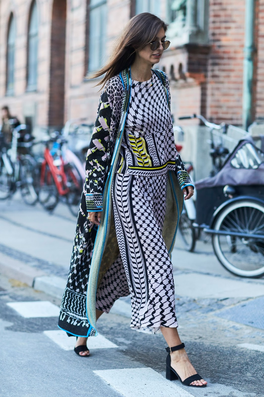 Street Style: Stockholm Fashion Week 2017