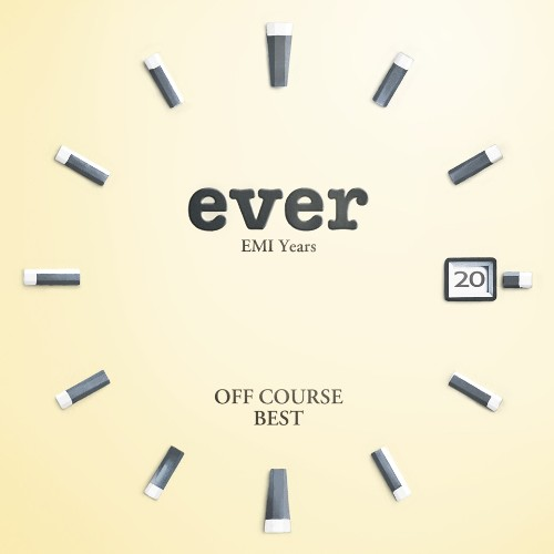 オフコース - OFF COURSE BEST