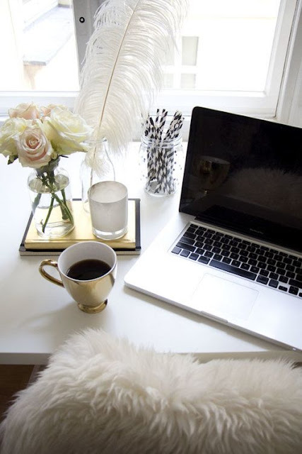 Ioanna's Notebook - Things I learned in my first year of blogging