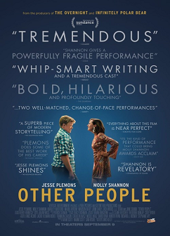 Imagens Other People Torrent Dublado 1080p 720p Download