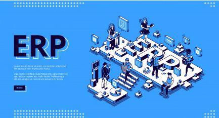 ERP - About Enterprise Resource Planning