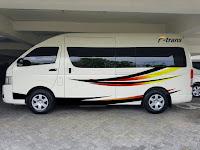 Jadwal F-TRANS Shuttle Bandung - Cirebon